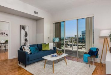 388 E Ocean Boulevard Unit #410, Long Beach, CA 90802