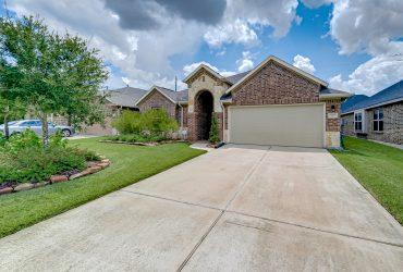 3726 Paladera Place Court, Spring, Texas