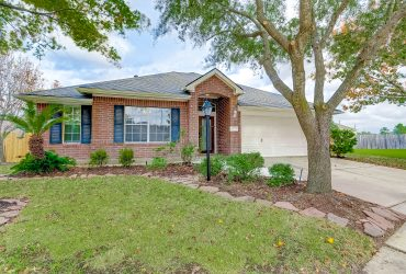 19719 Fawns Crossing Dr, Tomball, TX 77375