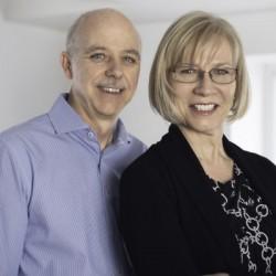 Pete & Sue LeBlanc