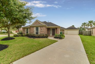 15022 N Mulberry Fields Circle – Fairfield Home