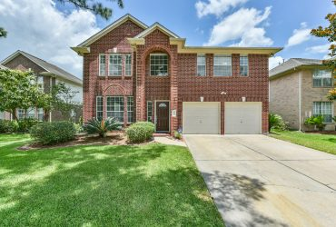 SOLD!! – 18318 Cypress Meade Ln – Cypress Mill Pool Home