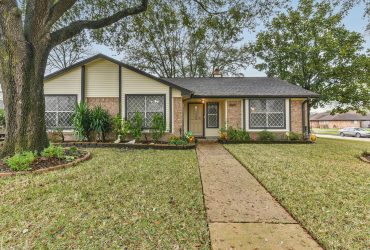 3609 Nedith Ln – Updated Deer Park Home