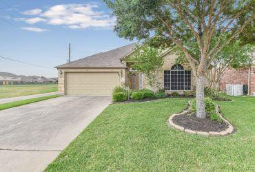 18526 Cypress Lakes Village Dr, Cypress, TX