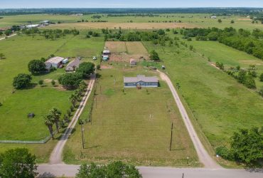 31240 Pohl Rd – Waller Acreage Property