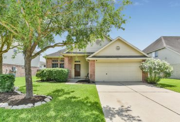 8518 Windy Thicket – Lone Oak Home