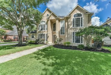 13207 Regency Oak – Cypress Pool Home