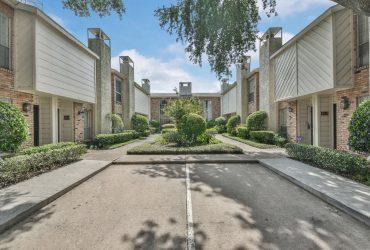 6201 Beverlyhill St, #23 – Uptown Condo