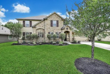 SOLD | 11219 Misty Willow | Tomball | TX