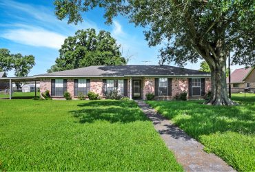 SOLD | 11003 Lilleux Rd | Houston |TX