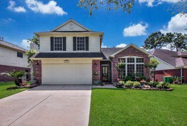 SOLD | 20423 Lone Star Oak Court | Cypress | TX