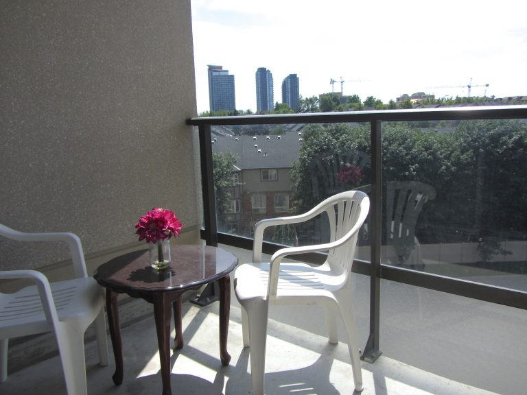 14 220 Forum Dr 507 balcony