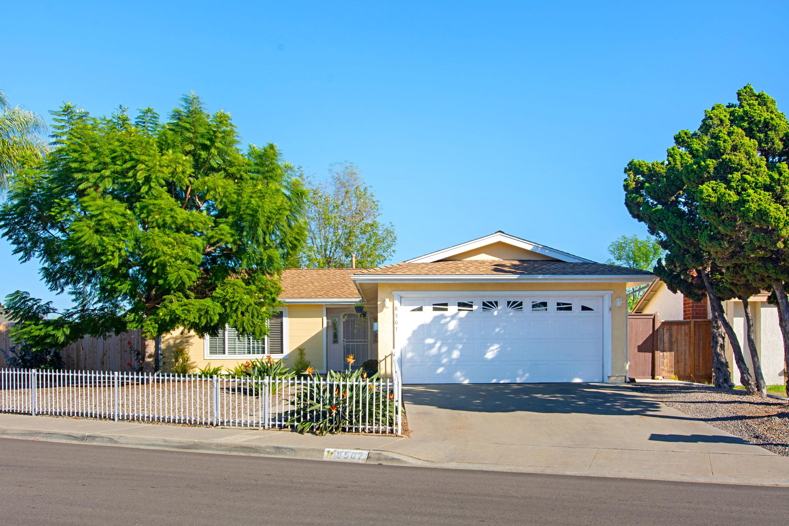 8507 Menkar Road, San Diego, CA 92128