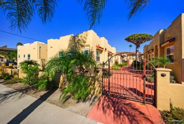 1619 Madison Avenue | San Diego, CA 92116
