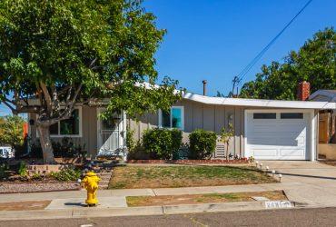 2691 Harcourt Drive | San Diego, CA 92123