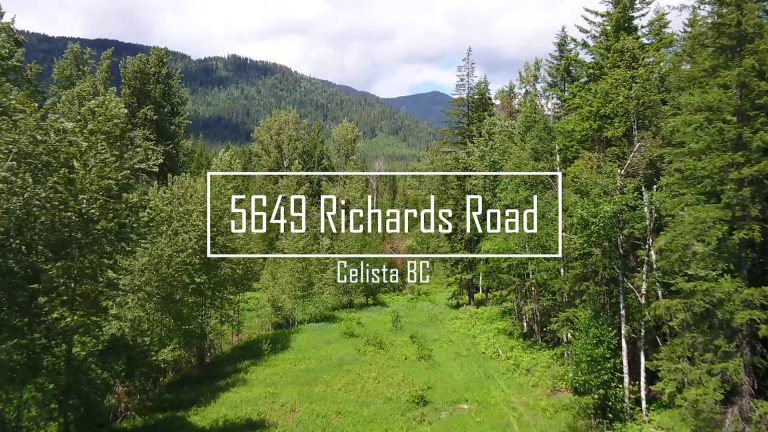 5649 Richards Road