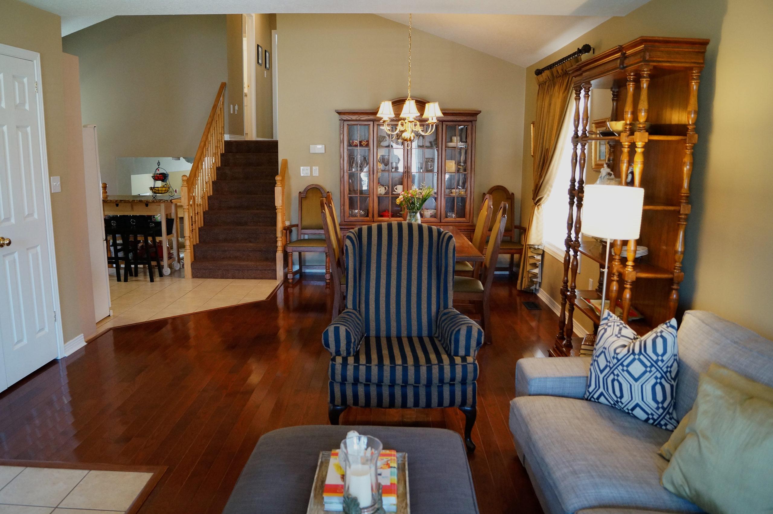 . 28 Diamond Court 4 Bedroom Home For Sale Hamilton   Laura Doucette