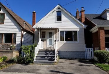 17 East 22nd Street 1 Storey Hamilton House For Sale