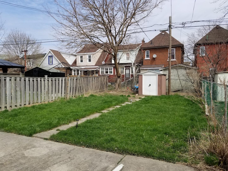 87 Rosemont Avenue, Hamilton,  L8L 2M6