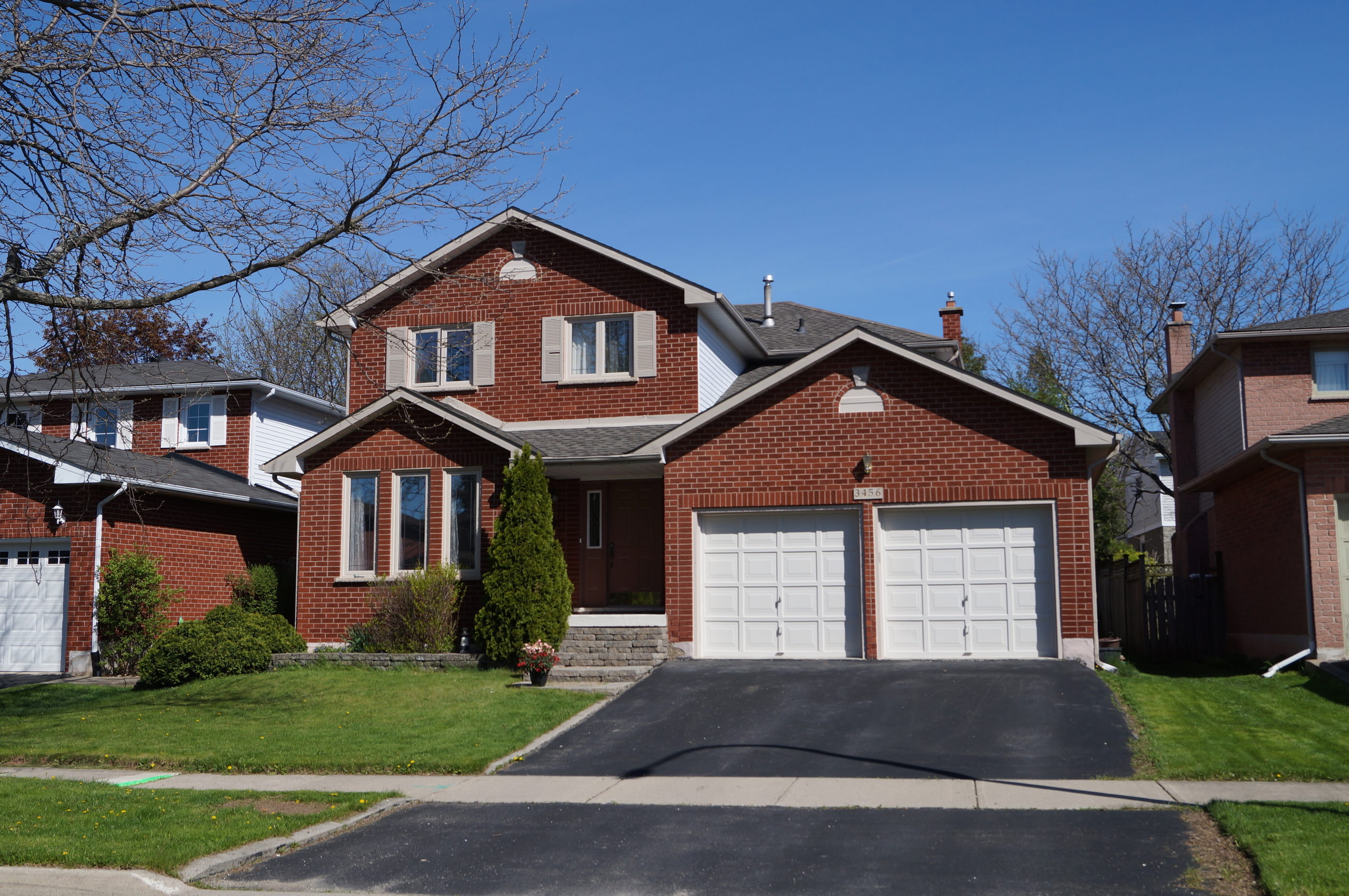3456 Bristol Drive, Burlington, ON L7M 1Z1