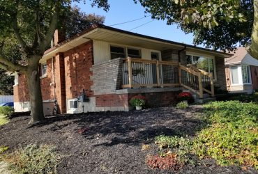 56 Rendell Blvd Detached Bungalow Hamilton
