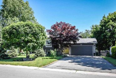 1 Highland Park Dr Dundas Ontario House For Sale