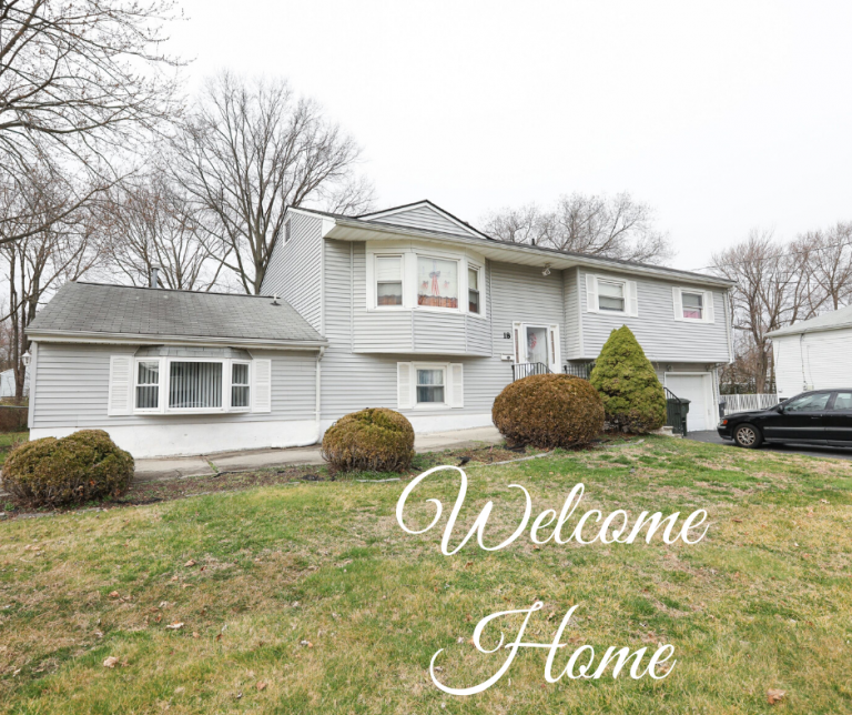 18 Daniel Welcome Home