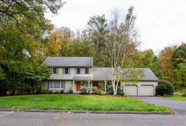 53 High Pine Circle East Longmeadow, MA 01028