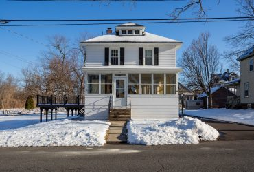 17 Callender Ave East Longmeadow, MA 01028