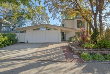 61 Los Cerros Place, Walnut Creek