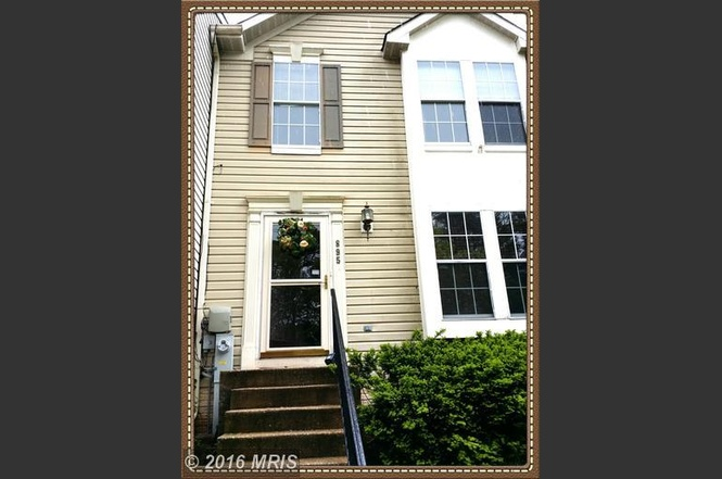 895 Chestnut Cove Drive, Chestnut Hill Cove, MD 21226