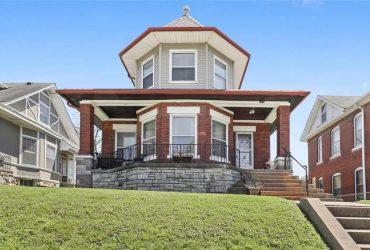 3415 St. John, Kansas City, MO