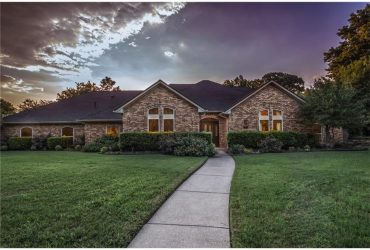 200 Villawood Circle, Coppell, TX