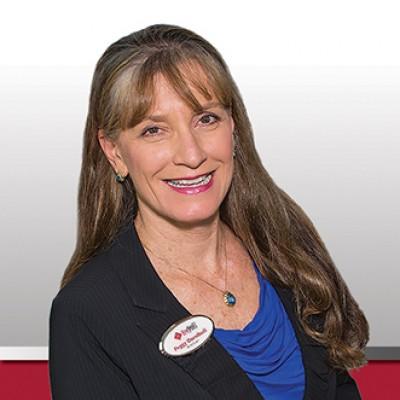 Peggy Dursthoff