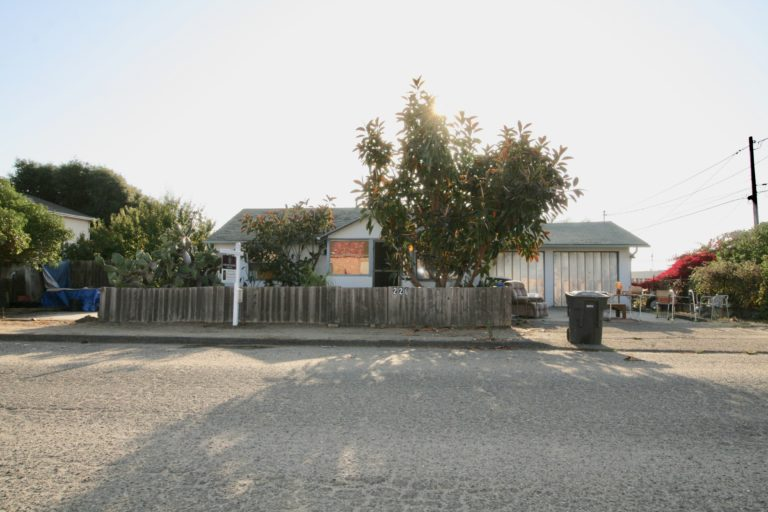220 S. 9th Street, Grover Beach - Front of house