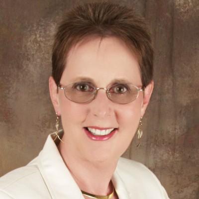 Jayne Sanders