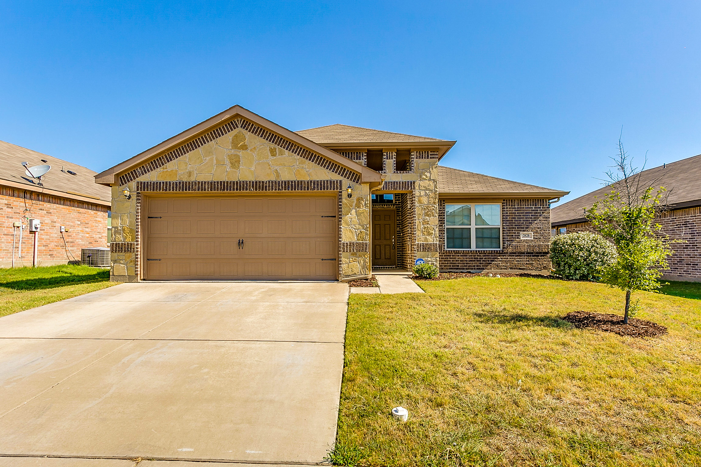 2828 Adams Fall Ln, FortWorth, TX 76123