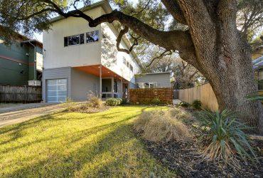 1103 W. Monroe Street | Austin | TX | 78704