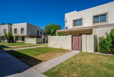 7815 E Valley Vista Dr. Scottsdale, AZ. 85250