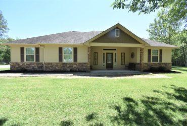 8203 Oak Lane, Santa Fe TX 77517