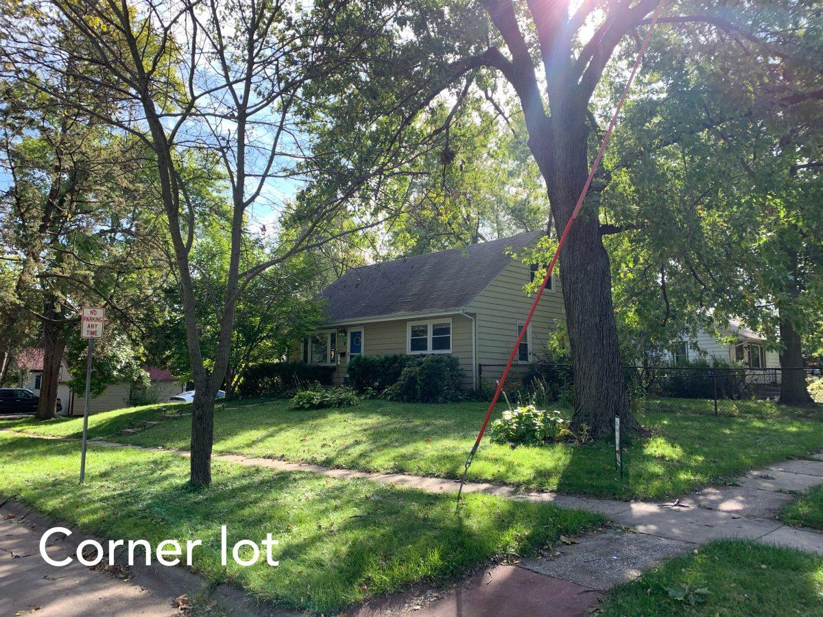 1605 Friendly Ave, Iowa City, IA 52240
