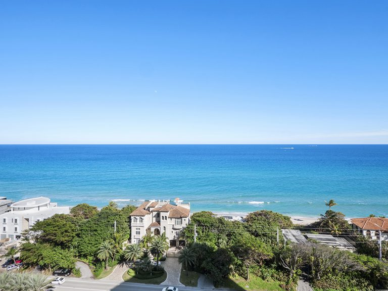 Toscana 1504, 3740 S Ocean Blvd, unit 1504, Highland Beach FL. 33487 view picture1