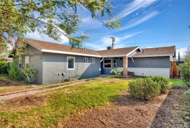 11208 Woodley Ave. Granada Hills, CA – Just Sold! (representing buyer)
