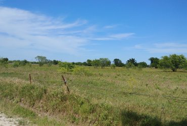 5.44 acres of Land in Kaufman