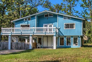 Lake Livingston Water View – 31 Cliff, Point Blank, TX $139,900 – SOLD