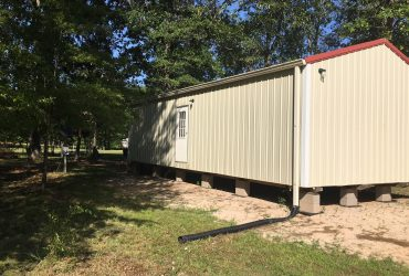 Great Opportunity for a Tiny Home! Lake Livingston access – ONLY $30,000