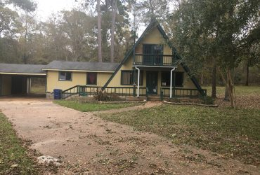 Investment Opportunity – $89,500 – Huntsville TX