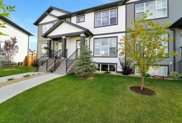 [$269,000] 29 Hawthorn Place Sylvan Lake