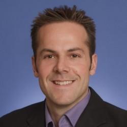Bernard Nieuwenhuis, Sales Representative
