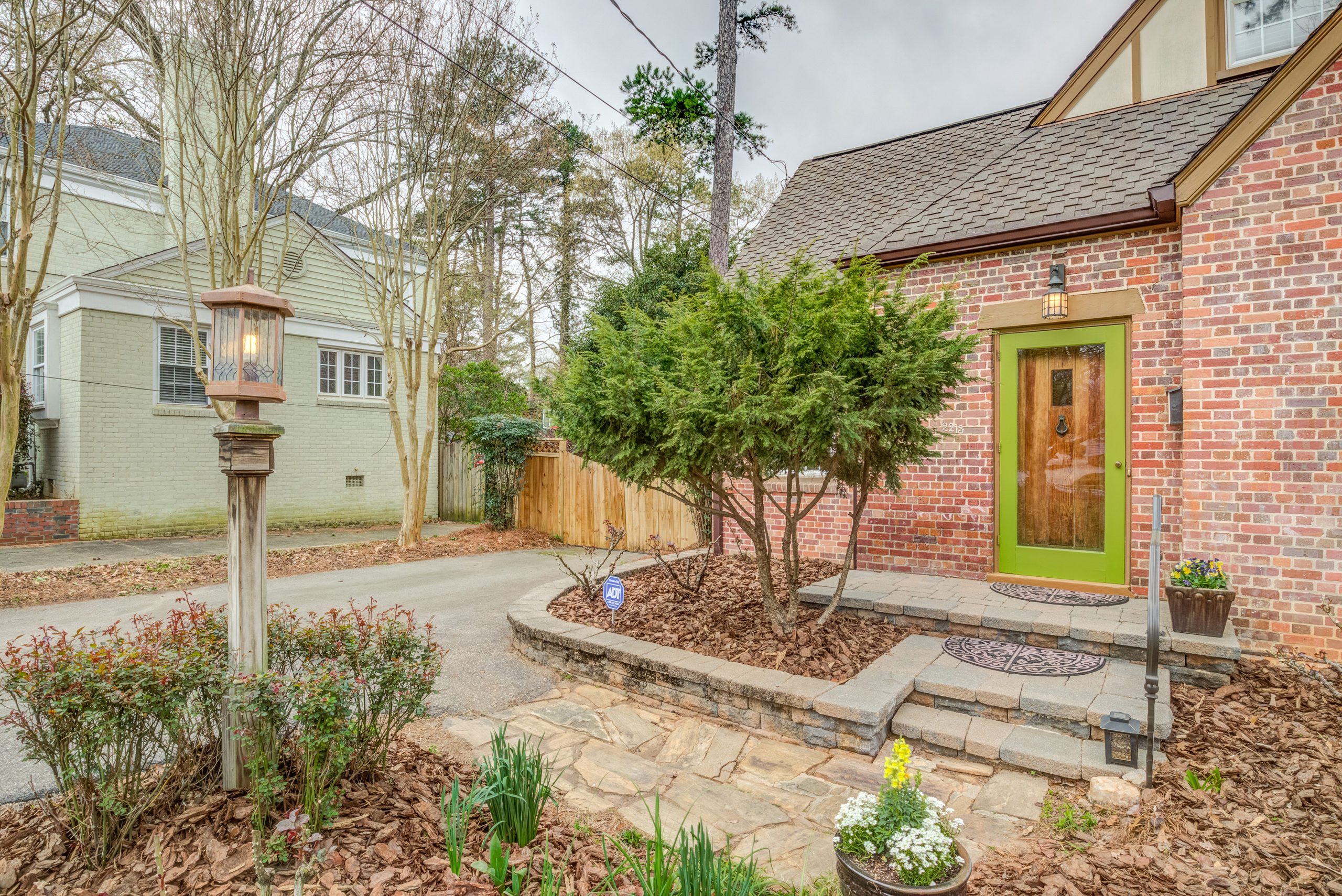 2213 St. Mary's St Raleigh NC 27608 – 3,505 Sq Ft Charmer ITB